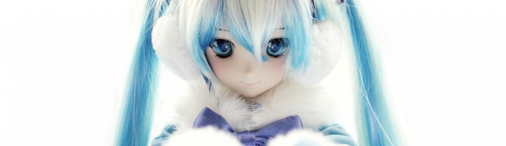 snow miku 2012